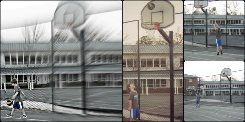 basketballcollage