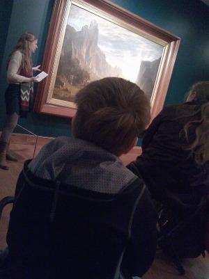 """""""Birmingham museum of art"""""""
