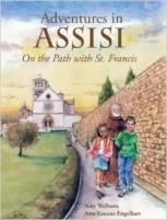 """adventures in assisi"" ""amy welborn"""