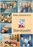 bambinelli collage