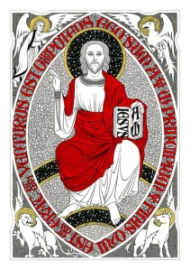 Christ the King homilies by Benedict XVI