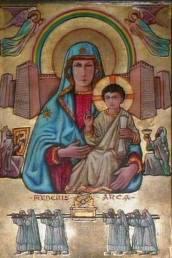 Mary-Ark