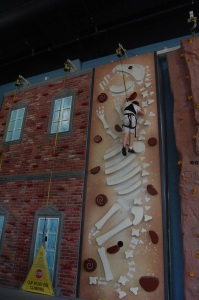 High Point Climbing Gym