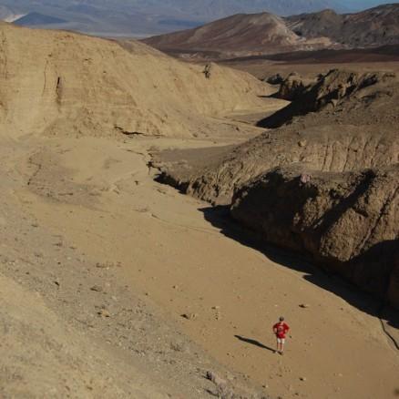 Star Wars Death Valley
