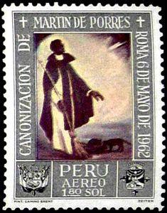 Canonization-of-St-Martin-de-Porres