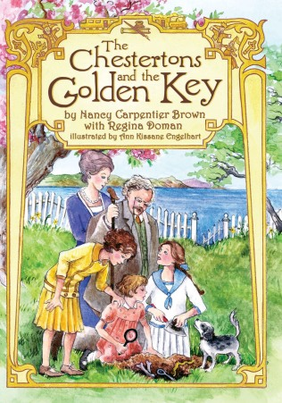 Chestertons and the Golden Key