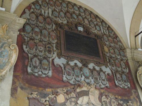 Archiginnasio of Bologna