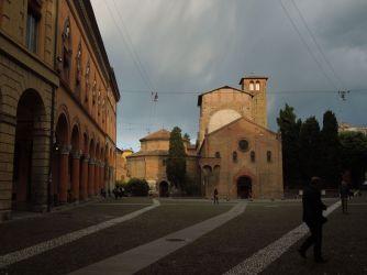 san stefano, Bologna