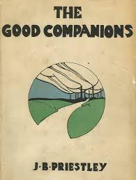 """good companions"""