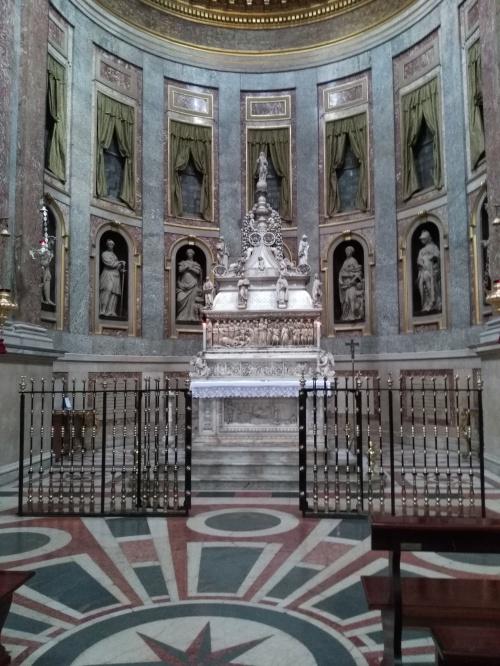 Tomb of St. Dominic