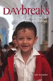 Lent Daily Devotional