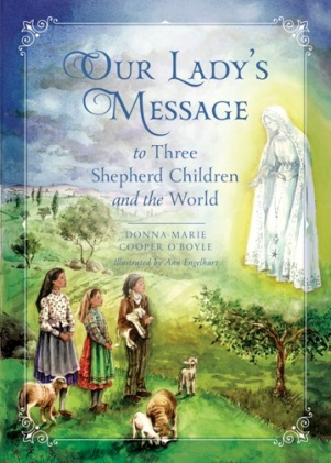 Our Lady's Message cover