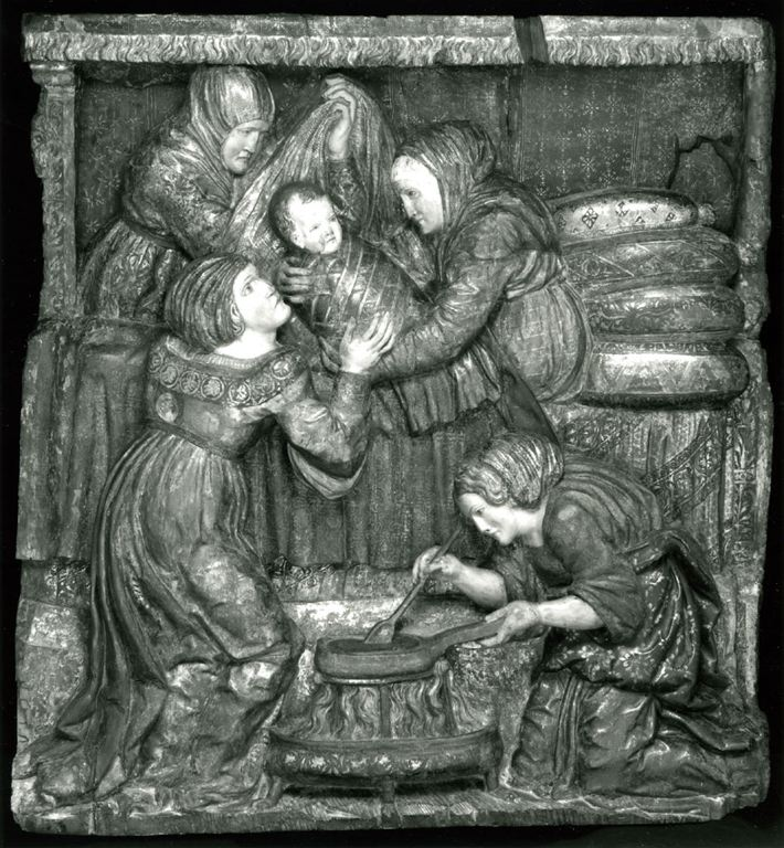 Nativity of John the Baptist