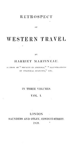 martineau retrosepct western travel