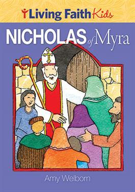 Nicholas-Of-Myra