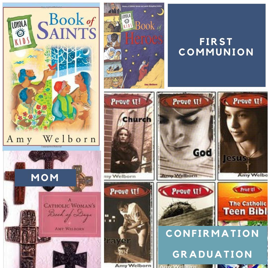 Amy welborn books
