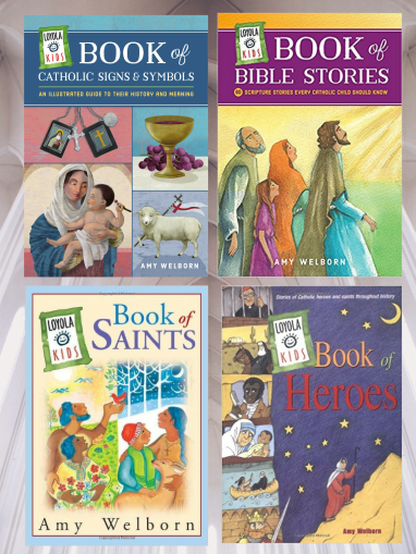 Loyola books