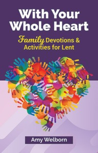 Daily Lent Devotional